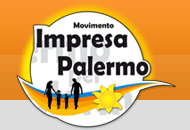 Logo Impresa Palermo